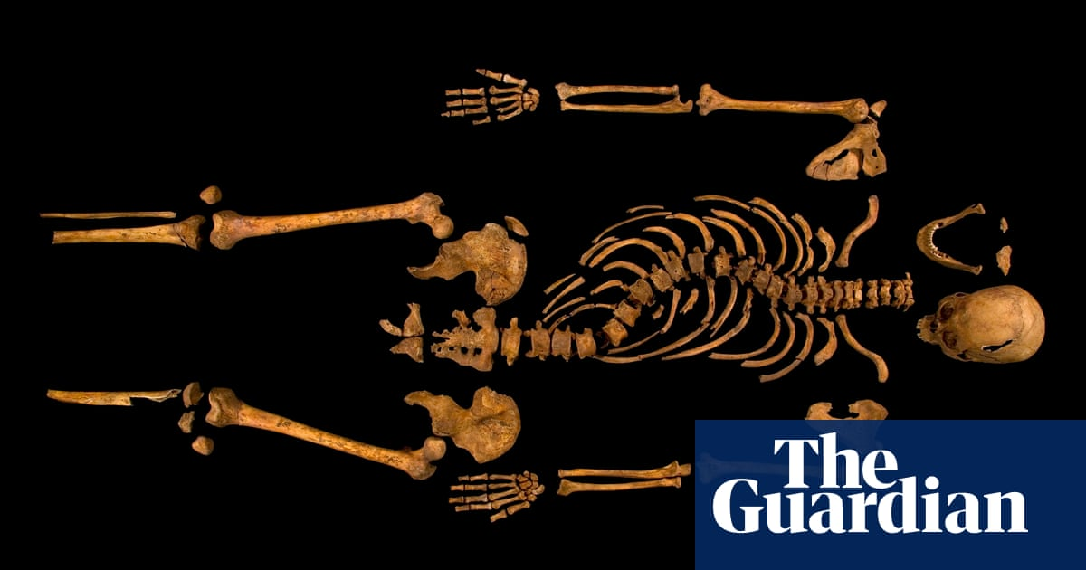 Armchair archaeologists can explore Richard III's grave in ...