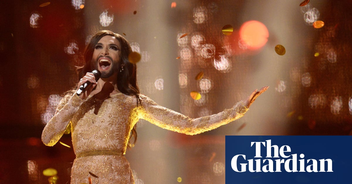 Why can't we all sing well? Eurovision and the science of