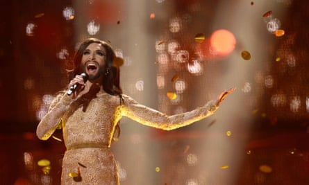 Conchita Wurst triumphed at the 2014 Eurovision song contest. But what makes some people able to carry a tune better than others? Hint: it's not a beard.