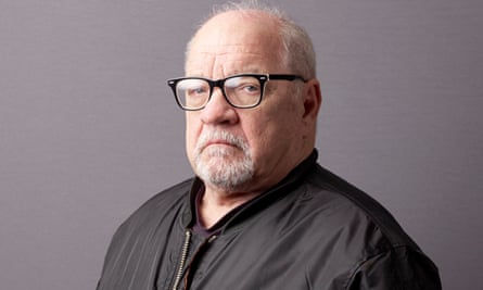 'I would have shot through hellfire rain to complete the film' … Paul Schrader.