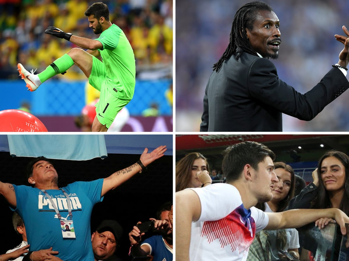 The World Cup In Memes From Mexican Grandma To Fern Hawkins World Cup 2018 The Guardian