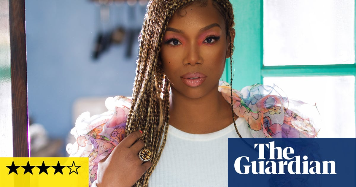 Brandy: B7 review – back on her own terms