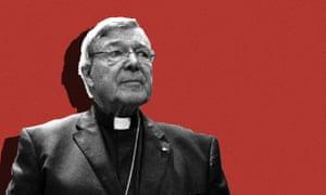 Cardinal George Pell illustration