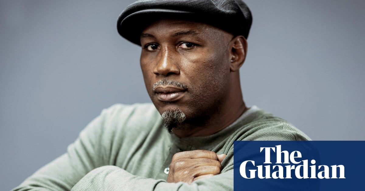 Lennox Lewis: I knew I would meet Mike Tyson in the ring