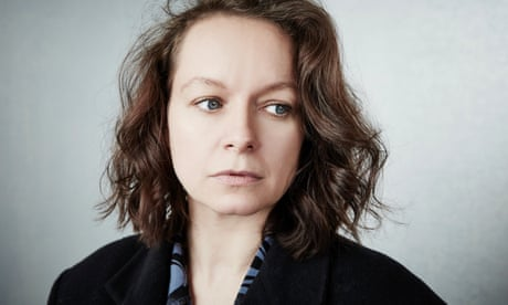 Samantha Morton: 'Maybe I was the first person to publicly answer Weinstein'