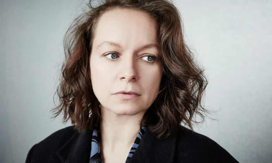 Samantha Morton: 'If someone is bullying you, you have to do something, don't you?'