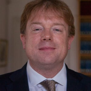 Nick Hillman Director General of the Higher Education
