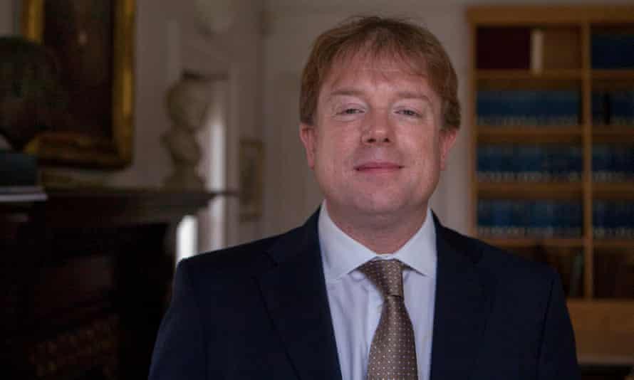 Nick Hillman, director of the Hepi