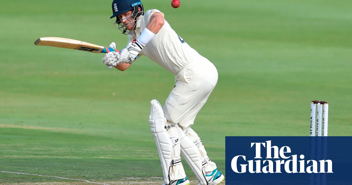 Joe Denly likely to be dropped by England for Sri Lanka tour