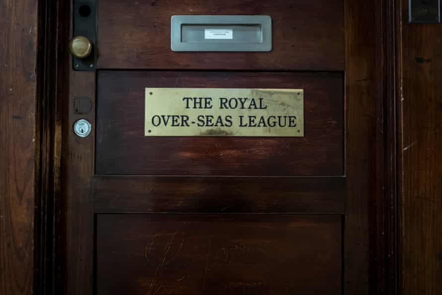 A name plaque on one of the tenants thick wooden doors in one of the hallways of the heritage listed Nicholas Building, 37 Swanston Street, Melbourne