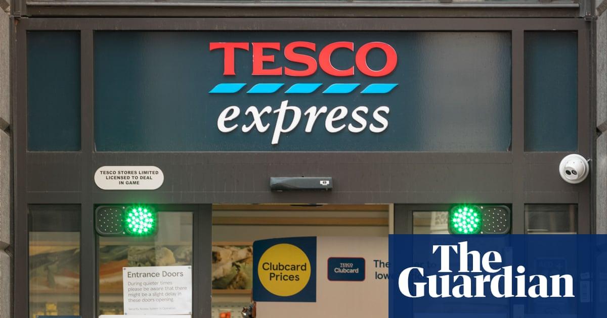 Man held on suspicion of contaminating food in west London shops