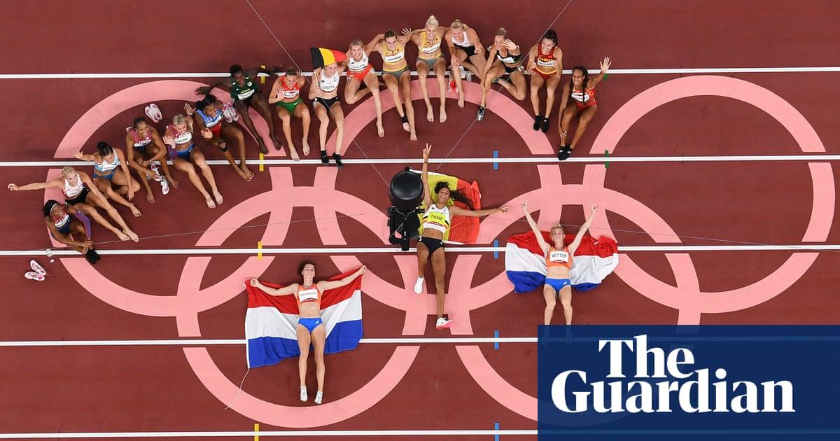 Tokyo 2020: the big Olympics quiz