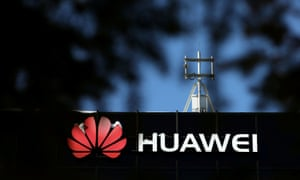 Huawei has faced bans from network infrastructure in some countries.
