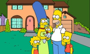 The Simpsons turns 30 today.