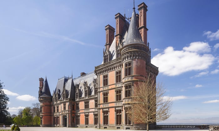 Game of thrones: 14 of the best castles you can visit in France