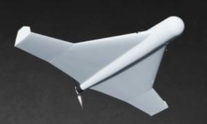 The Kalashnikov kamikaze drone.