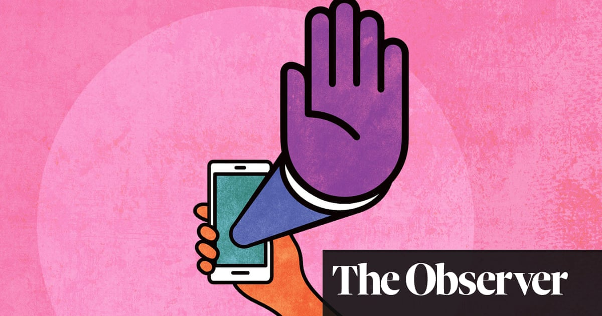 Mobile phone addiction? It's time to take back control