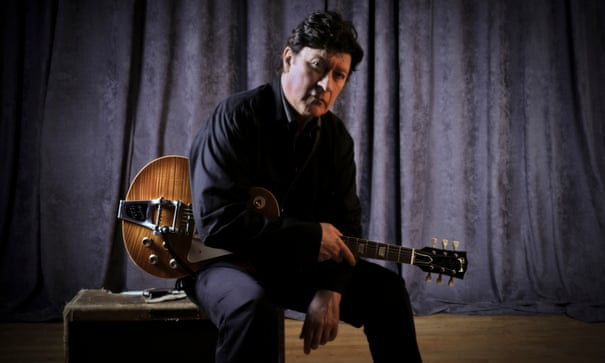 Robbie Robertson: 'I didn't know anybody who didn't do drugs' | Pop and rock | The Guardian