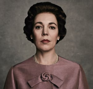 Queen Olivia Colman, an epic budget and a cast of thousands