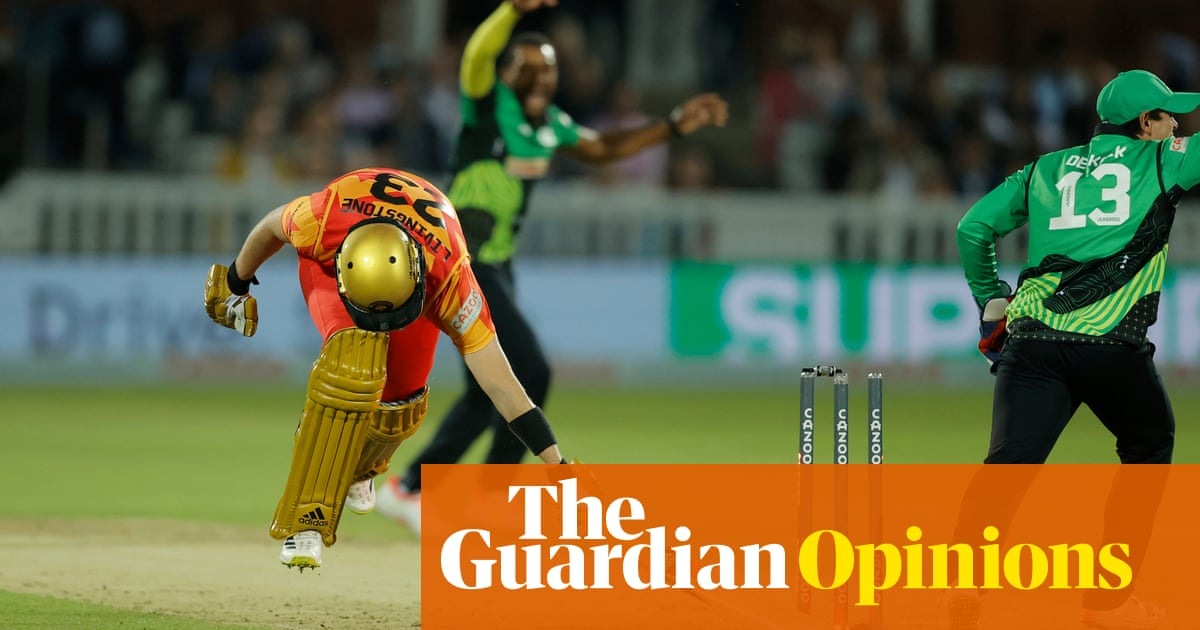 The Hundred has won over the doubters and smashed its way to success