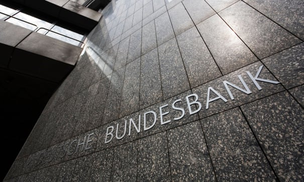 Germany could be falling into recession, warns Bundesbank - business live | Business | The Guardian