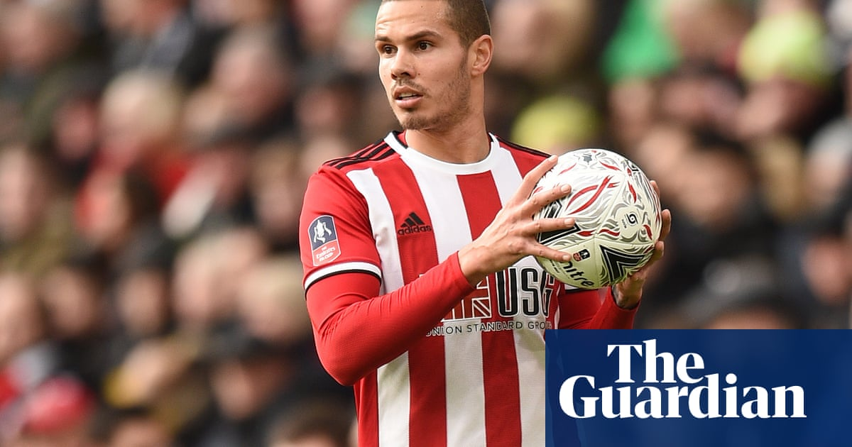 Jack Rodwell has 'point to prove at highest level' with Sheffield United