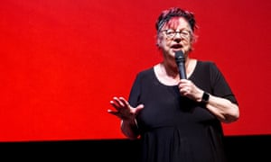 Jo Brand: from comedian to cause celebre.