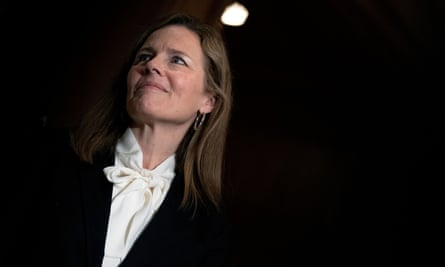 Amy Coney Barrett, whose confirmation hearing begin Monday, was a member of the University Faculty for Life at Notre Dame from 2010 to 2016.