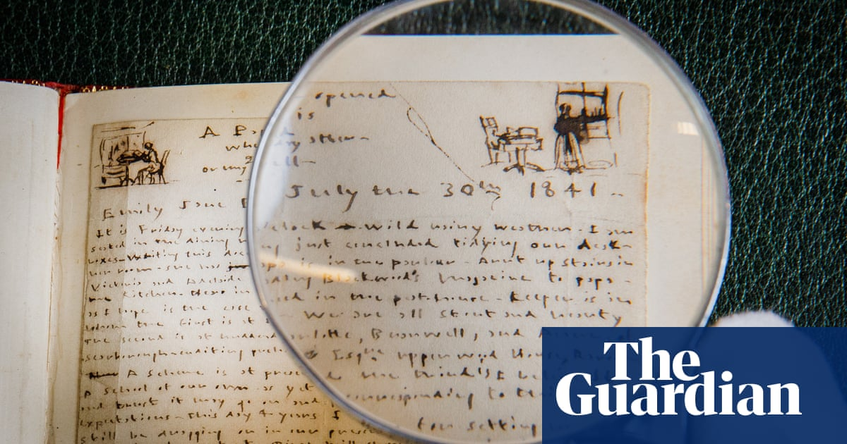 UK libraries and museums unite to save 'astonishing' lost library from private buyers