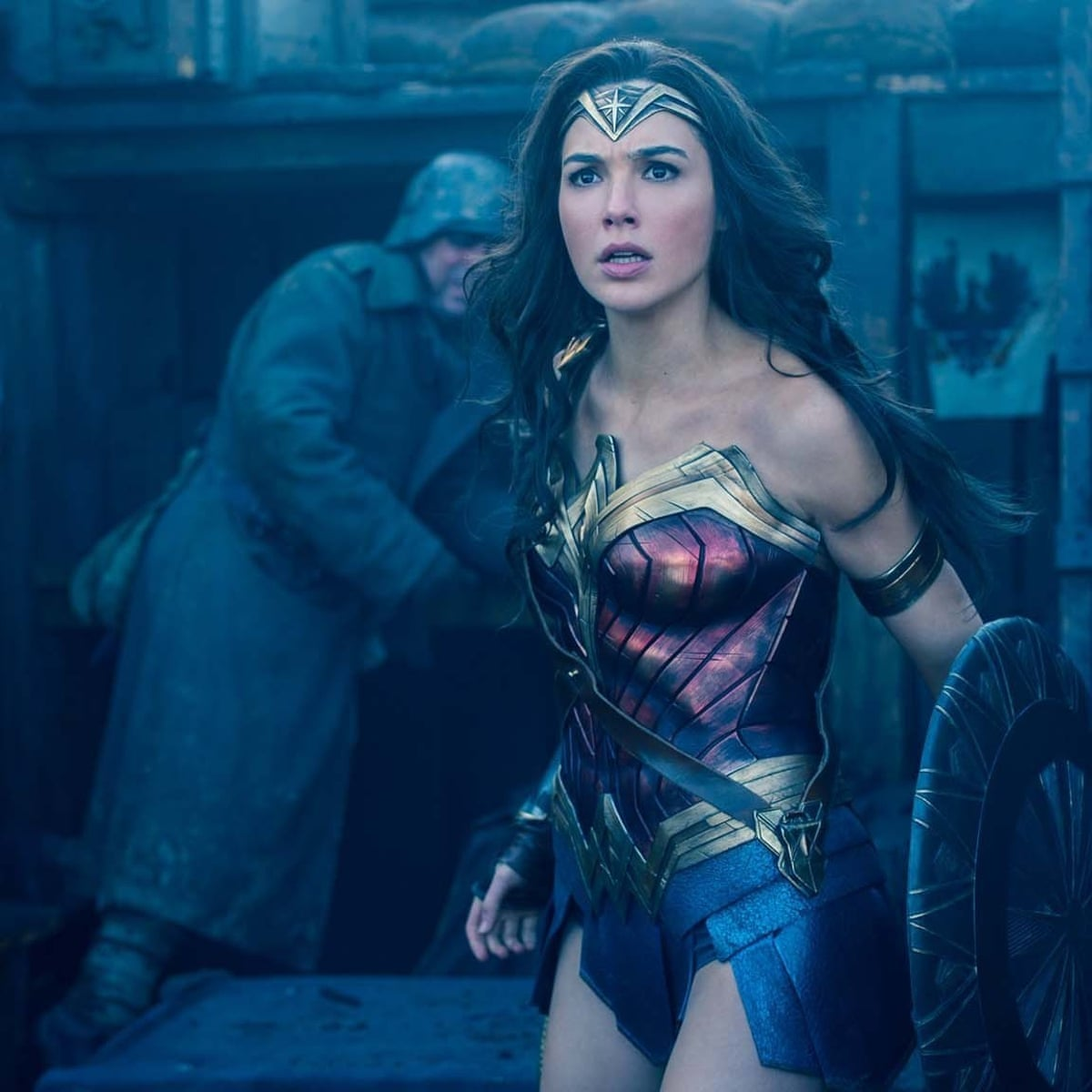 Wonder Woman banned in Lebanon due to Israeli lead, Gal Gadot | Film | The Guardian