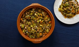 Sam Clark's Tuscan summer ribollita is inspired by her alma mater the River Cafe.
