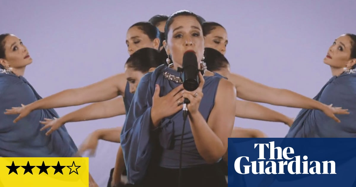 Jessie Ware: Whats Your Pleasure? review – rooted in lustful disco
