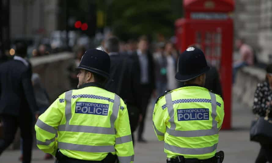 London's criminal gangs have moved east, says author Conor Woodman.