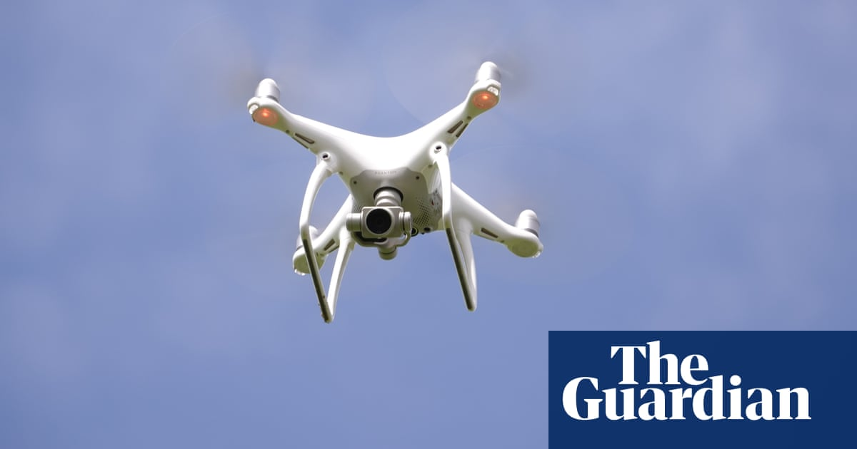 Italian prisoner shoots at rivals with gun 'smuggled in by drone'
