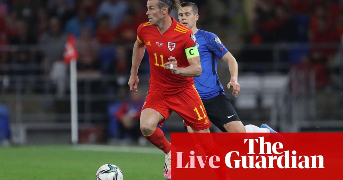 Wales v Estonia, Northern Ireland v Switzerland: World Cup qualifying – clockwatch!
