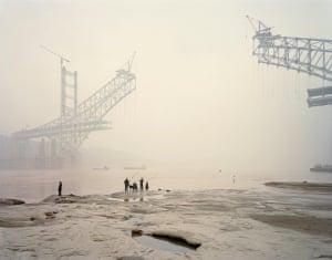 Chongqing XI, Chongqing Municipality, 2007