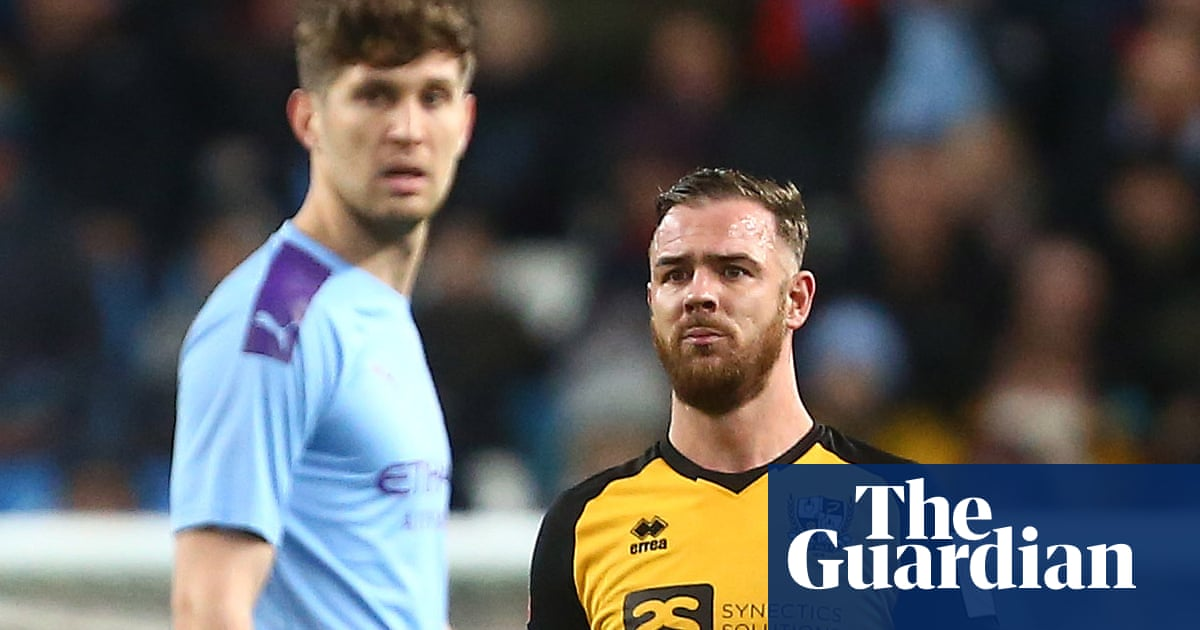 FA could investigate Port Vales Tom Pope over tweet mentioning Rothchilds