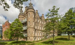 Quartermile, Edinburgh