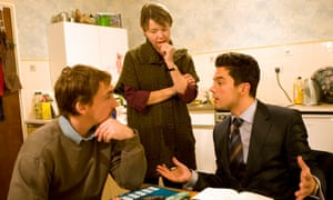Dominic Savage's 2009 drama Freefall