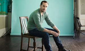 'I meet actors who have an extraordinary ability to understand human nature, but in real life they don't have a clue': Joseph Fiennes.