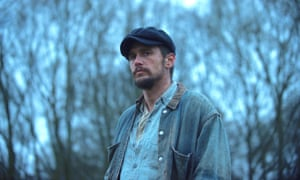 'The performances are cardboard' … James Franco in In Dubious Battle