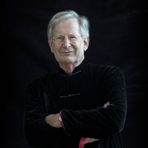'West Side Story has been been a part of my life for so long': Sir John Eliot Gardiner