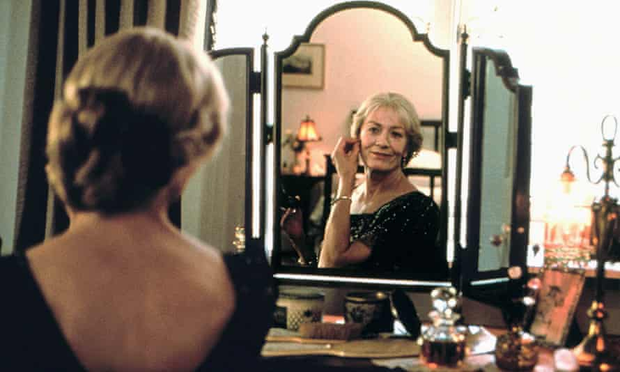 Vanessa Redgrave plays Mrs Dalloway in the 1997 film version of Virginia Woolf's novel