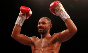 Kell Brook easily beat Michael Zerafa on points on Saturday but other options are being presented to Amir Khan which may keep the two British fighters apart.