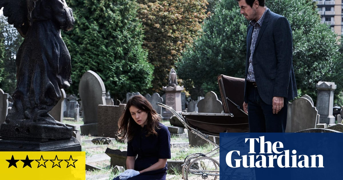 The Bay of Silence review – dull and clunky mans-eye-view thriller