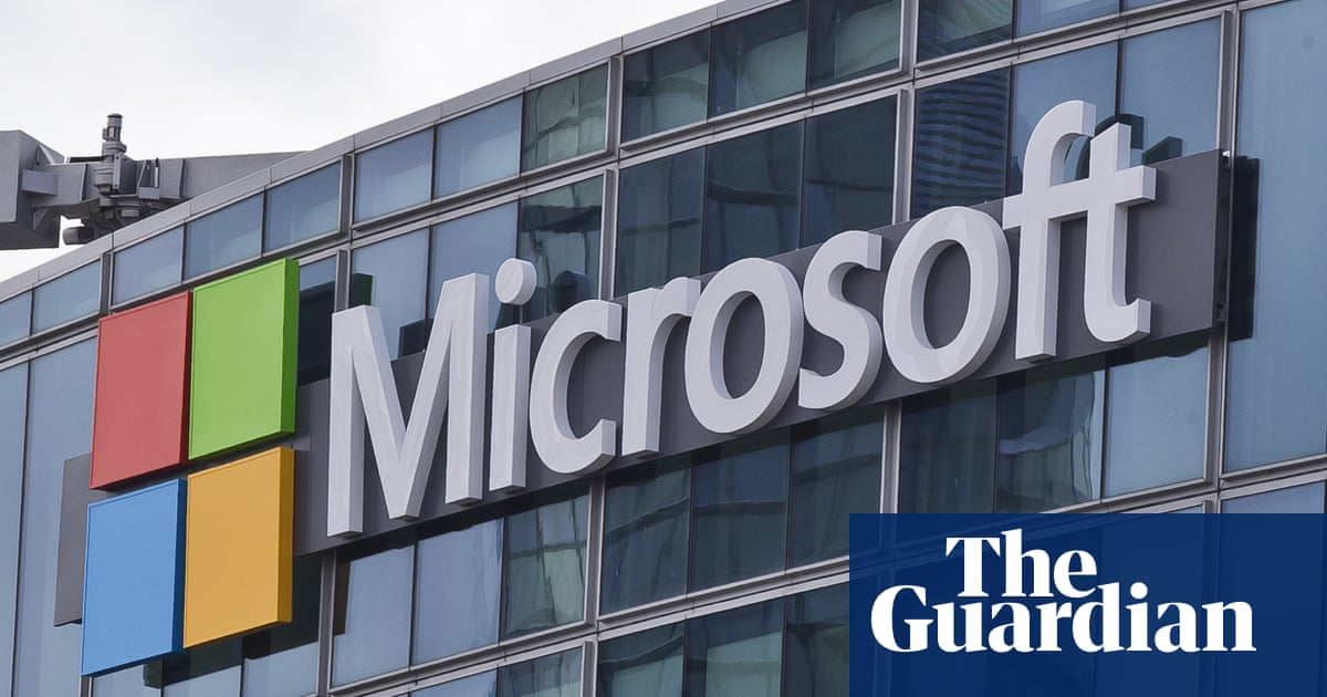Microsoft apologises for feature criticised as workplace surveillance