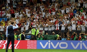Gareth Southgate gave England's fans plenty to be proud of in Russia.