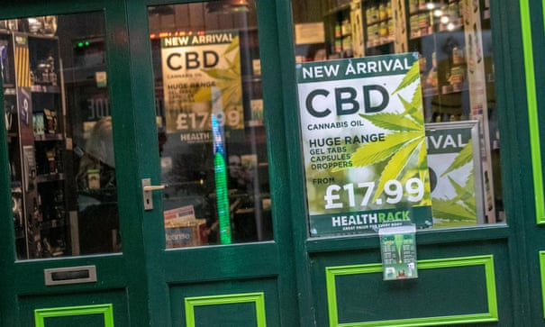 CBD: a marijuana miracle or just another health fad