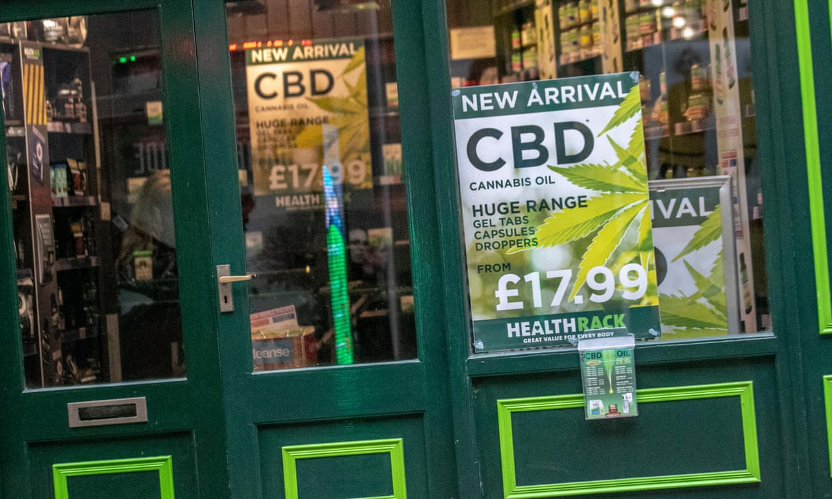 Cannabis has great medical potential. But don't fall for the CBD scam |  Mike Power | Opinion | The Guardian