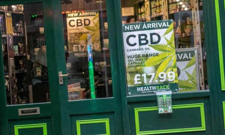 Cannabis has great medical potential. But don't fall for the CBD scam